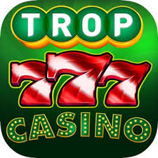 Serunya Main Trop World Casino
