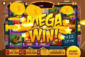 Slotmania - Vegas Slots Casino Sangat Boleh Dimainkan Sebagai Hiburan