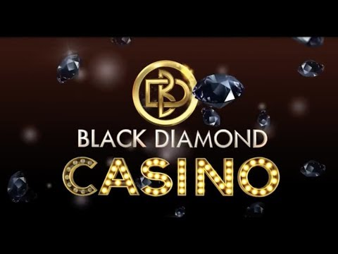 Asiknya Main Black Diamond Casino Stories & Slots