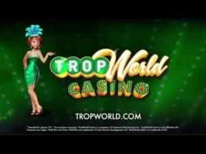 Serunya Main Trop World Casino