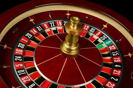 Hanya Game Smartphone! Roulette Casino Vegas Boleh Dimainkan Kok!